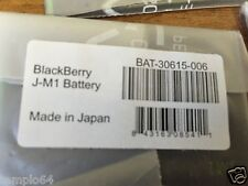 LOT OF 10 Original BlackBerry JM-1 Batteries Bold Touch 9900 9910 9930 9850 9860