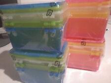 scatola in plastica glis ikea