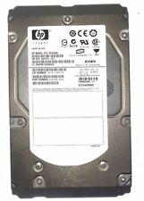 "HP 146Go 15K 3.5"" SATA HDD ST3146356SS 487673-001"