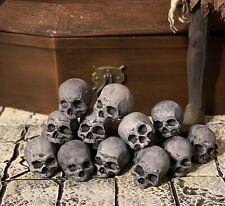 ��1:12 Diorama 15 Skulls 3.0Props Miniatures Mythic Legions .