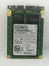 "Samsung 128GB MMCQE28GTMUP 1.8"" SSD Thin 128GB USATA"