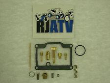 Polaris 300 2x4 1994-1995 CARBURETOR Carb Rebuild Kit Repair