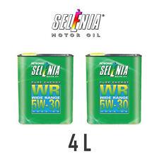 Olio Selenia 5W-30 WR Pure Energy 4 LT