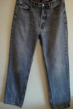 HUGO BOSS Big & Tall Mid Classic Fit, Straight Jeans for Men