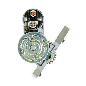 REMY 16114 POWER PRODUCTS Reman Starter