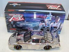 1:24 ACTION 2000 #3 GM GOODWRENCH DALE EARNHARDT SR 75TH WIN PLATINUM MIB
