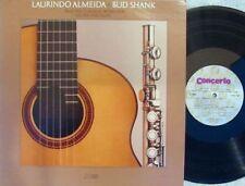 Jazz 1st Edition Guitar Vinyl Music Records