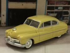 Vintage Motoring 1949- 1951 Mercury Eight Luxury Coupe 1/64 Scale Lim Edit S14