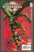 Ultimate Spider Man #90 VF/NM Marvel Comics 2006 Vulture Cover