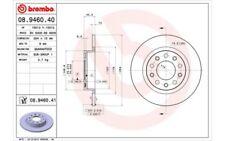 BREMBO Juego de 2 discos freno 264mm ALFA ROMEO GIULIETTA 08.9460.41