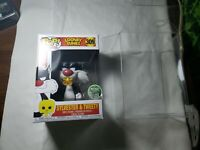 Funko Pop! Animation: Looney Tunes 309 - Sylvester & Tweety secret headquarters