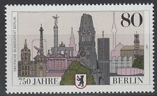 Germany Berlin 1986 ** Mi.776 Stadt City Berlin | Stadtansicht Townscape