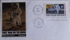 NASA Ersttagsbrief (First Day Cover), Apollo-Mondlandung ***FAKSIMILE***