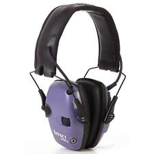 Howard Leight by Honeywell 1013530 Impact Sport Electronic Folding Earmuff