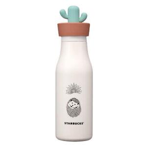 Starbucks Korea SS Hedgehog daily waterbottle 473ml 2021 Summer 1st Limited