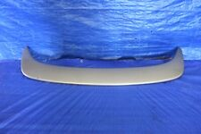 2002 04 ACURA RSX TYPE-S K20A2 OEM REAR TRUNK SPOILER WING #4364