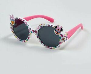 BNWT Disney kids Small Girls Minnie Mouse Sunglasses