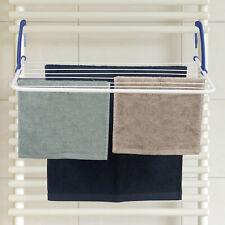 Badewannen Wäschetrockner zum hängen 62,5x50 cm Wäscheständer Balkon Heizung