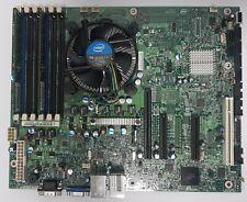 Scheda Madre Server Board Intel S3420GP Socket 1156 + Intel Xeon X3430 + 4GB