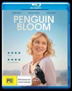 Penguin Bloom : NEW Blu-Ray