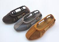 ZooBoo Shaolin Monk Buddhist Kung fu Shoes Martial arts Tai chi Wushu Sneakers