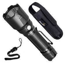 Fenix TK22 v2.0 1600 Lumen 442 Yards Long Throw Tactical Flashlight