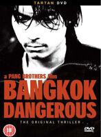 Bangkok Dangerous DVD Nuovo DVD (TVD4074)