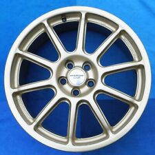"One Genuine Subaru Impreza 18"" Prodrive Alloy Wheel (ref 627)"