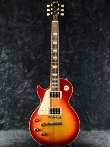 Secondhand Gibson Les Paul Traditional 2019 Left-Handed -Heritage Cherry