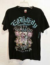 Ed Hardy Sz Large T-Shirt Los Angeles, CA Tattoo Show Love Kills Slow NV NY FL