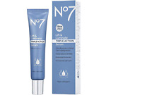 No7 BOOTS Lift & Luminate Triple Action Serum 50ml
