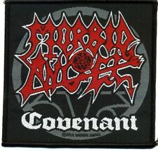 "Morbid Angel "" Pacte "" Patch/Patches 602494 #"