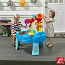 Step2 Sun Shower Water Table NEW