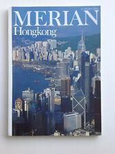 Merian-Heft 12/47. Jahrgang 1994. Hongkong