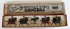Britains Set # 100 21st Empress of India's Lancers