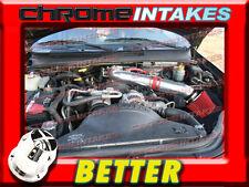 CF RED 99 00 01 02 03 04 JEEP GRAND CHEROKEE/LAREDO 4.7L/HO V8 AIR INTAKE KIT