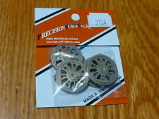 """Precision Scale HO #3134 Driver Centers, 79"""" Box pok, Unmachined (Static Models)"""