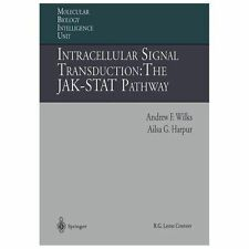 Intracellular Signal Transduction: the JAK-STAT Pathway by Andrew F. Wilks...