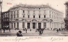 * MILANO - Palazzo della Borsa