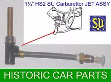 "1¼"" HS2 SU Carb AUD 976 FUEL JET ASSEMBLY for WOLSELEY 1500 Mk 3 1962-64"