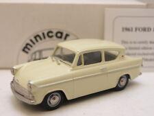 Pathfinder Models/Minicar 43 Ford Anglia 105E,1 of 450.