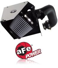 aFe Power Air Intake System w/ Pro Dry S fits 02-05 Audi A4 1.8L L4 Turbocharged