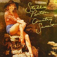 Stella Parton - Country Sweet [CD]