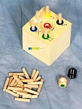 Reisespiel Ab in die Box Mitbringspiel Würfelspiel Spiel Kinder