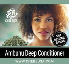Ambunu Deep Conditioner