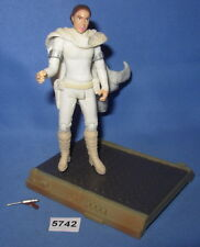 Star Wars 2003 PADME AMIDALA Droid Factory Chase 3.75 inch Figure COMPLETE