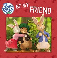 Be My Friend (Peter Rabbit Animation) by Warne