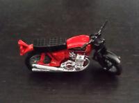 Vintage Matchbox Lesney Honda No. 18 Hondarora Motorcycle