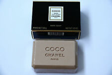 CHANEL Coco Savon Perfumed Bath Bar Soap Boxed SEALED 5.3oz 150g New & Original