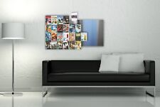 2. Wahl DVD Regal Wandregal/  CD-Wall® DVD-Regal-System - DVDs als Blickfang